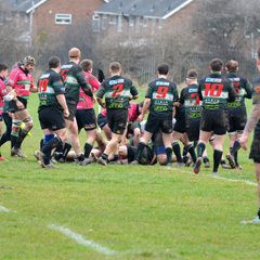 Acklam v York, 18th February 2017