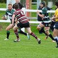 Is XV v Old Rishworthians
