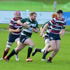 York v Moortown, 28th October 2017