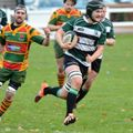 1st XV v Selby