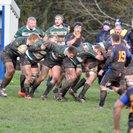 1st XV v Bradford Salem