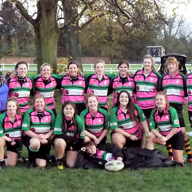 York RUFC Women Win Again!