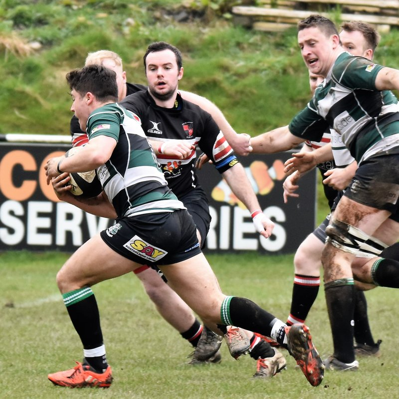 Two York RUFC Players Chosen For Yorkshire Squad!