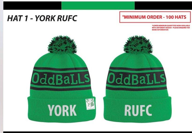 8ec6dc782d1 New Oddballs Bobble Hats Arriving!! ↧ Show more ↥ Show less