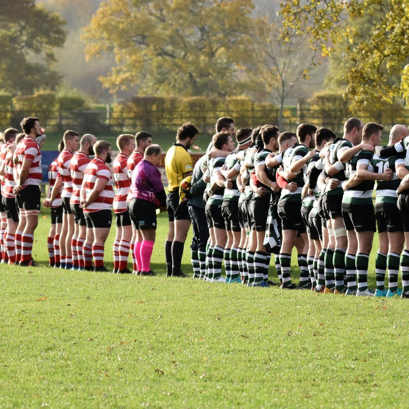 York v Cleckheaton, Yorkshire Cup, 10th November 2018