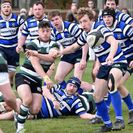 York 1st XV v Driffield