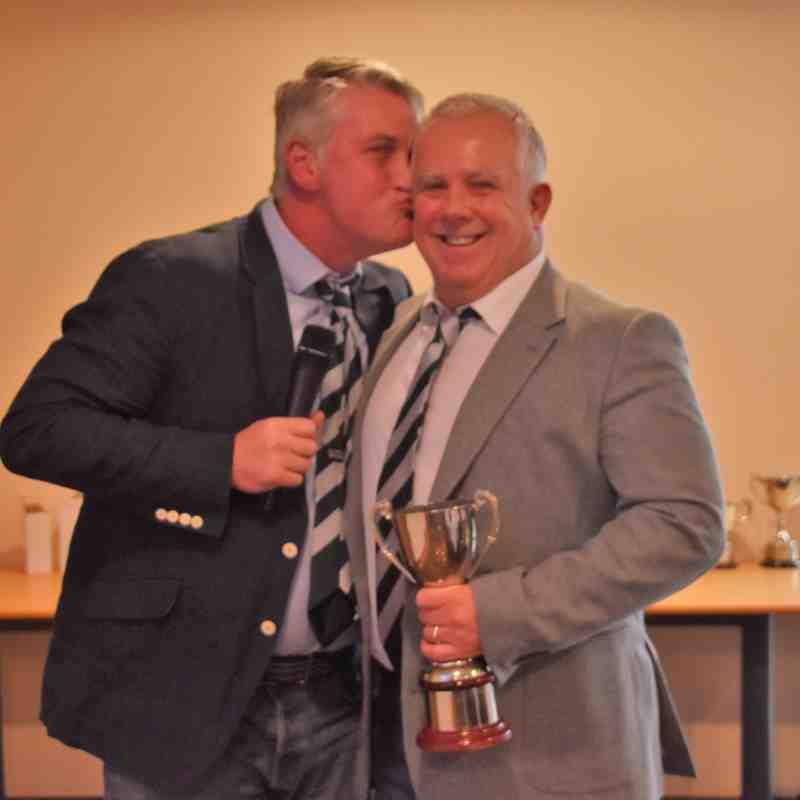 Honours Cup 2018/19