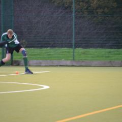 15th Nov 2014 St Francis 2s v Eastbourne 3rd 5-3