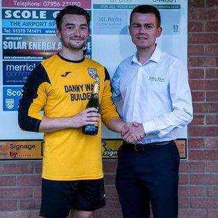 'Scole begin league campaign with a fantastic win....'