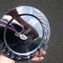 Fastnet Tournament May 2012
