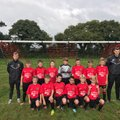 Under 13's Boys lose to Morley Rgrs Juniors 3 - 5
