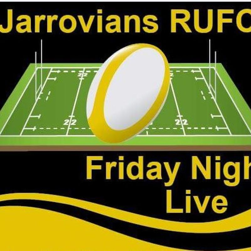 Going FRIDAY NIGHT live