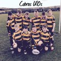 Under 10's 2017 beat Accrington Wildcats U10s 6 - 42