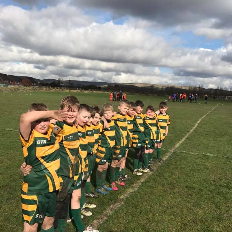 Cobras U10's go 5 from 5