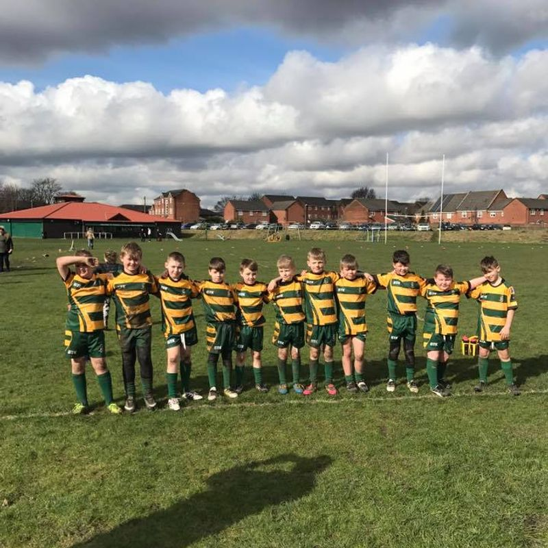 Four from Four for the Under 10's
