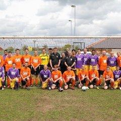 BSTFC Charity Match