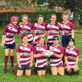 Girls Under 13 beat Dartfordians RFC 5 - 25