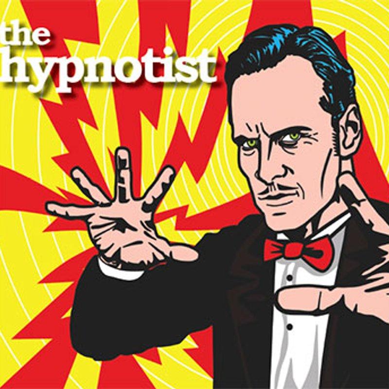 Hypnotist Show - Sat 25th November