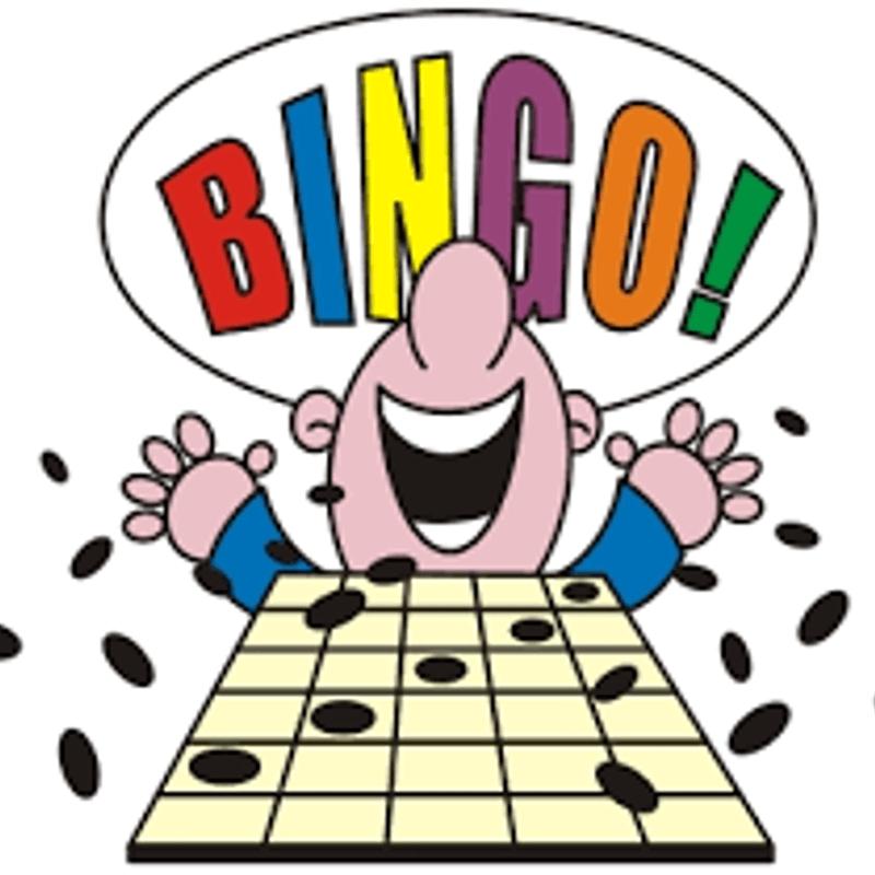 Bingo 13th April