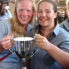SURREY CROWNED WOMEN'S COUNTY CHAMPIONS!