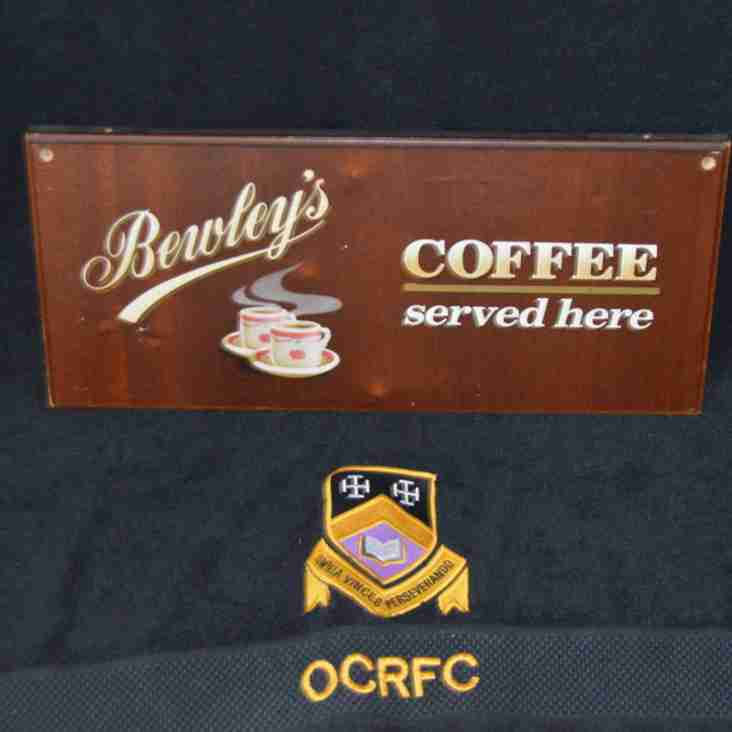 OCRFC Club Lunch - 20th October 2018