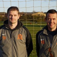 Calendar boys BAFC 2010