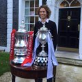 FA Cup: Huge home derby for the Sports