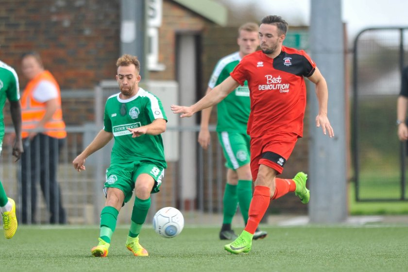 Sports Slip to Hemel Defeat
