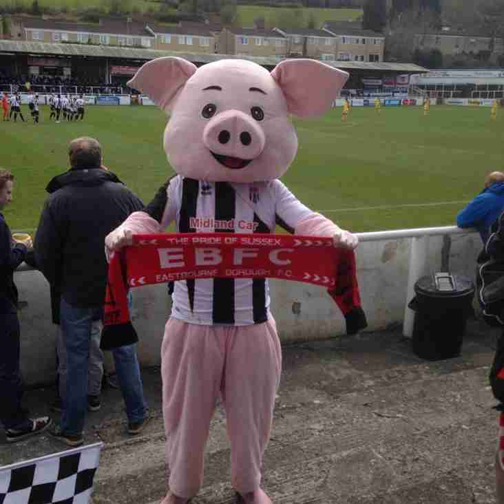 LEFT FIELD – on Tanners, Twerton and trips to the seaside…