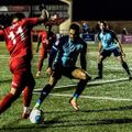 Sports Exit the Senior Cup in Extra-Time Drama