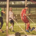 Sports Ease Through in Senior Cup