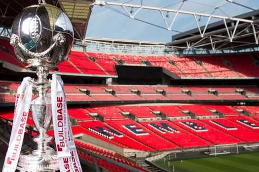 Sports home to Dartford in Trophy