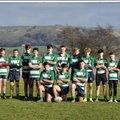 Folkestone Rugby Club vs. Training
