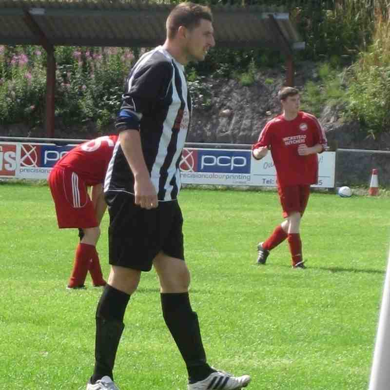 Ams Reserves Match Photos