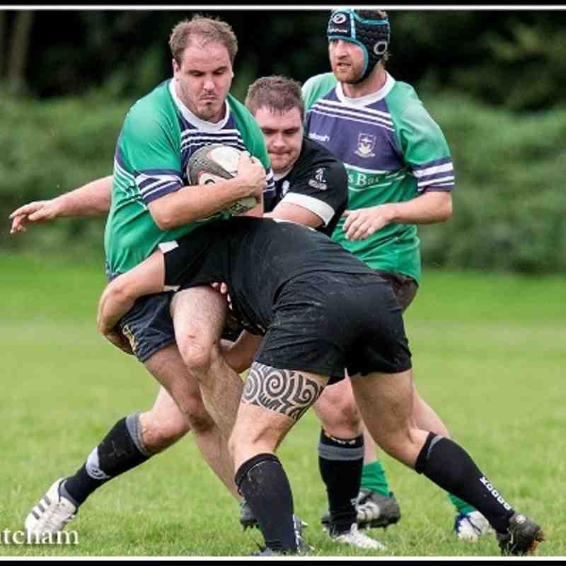 Folkestone 3rd XV vs Deal & Betteshanger