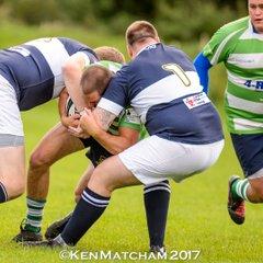 1st XV vs Old Dunstonians
