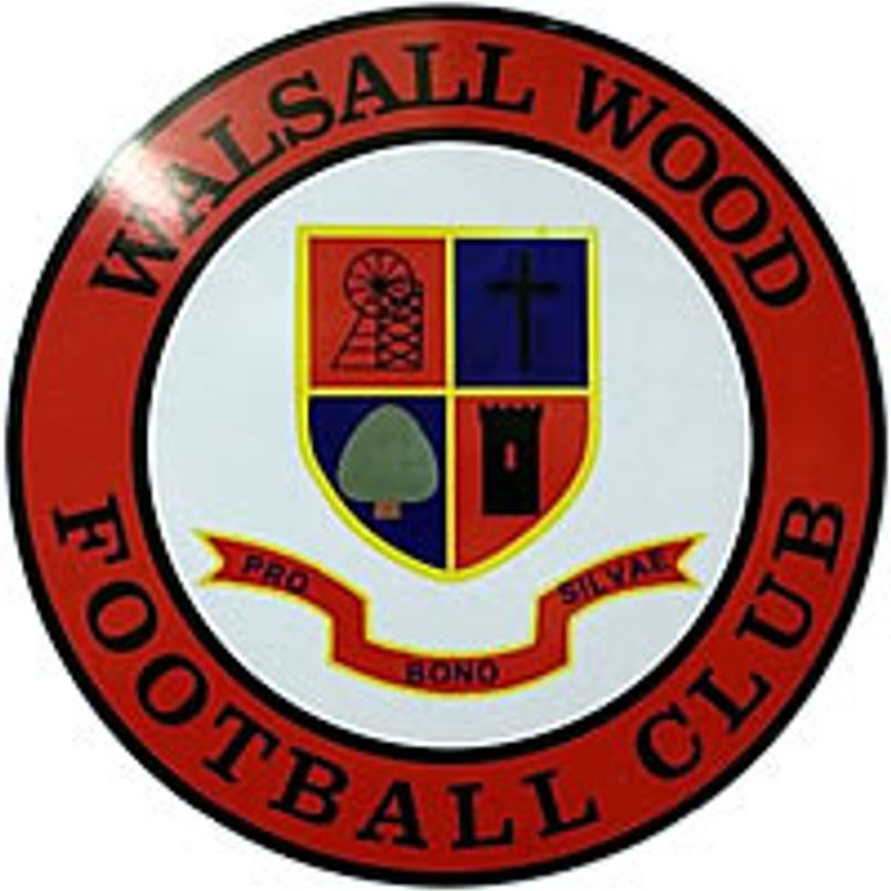 Walsall Wood Friendly Details