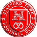 Stafford Town 1-4 Paget Rangers