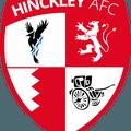 Hinckley Fixture Rearranged