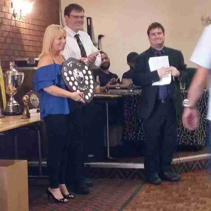 Paget Awards Night - Winners Announced