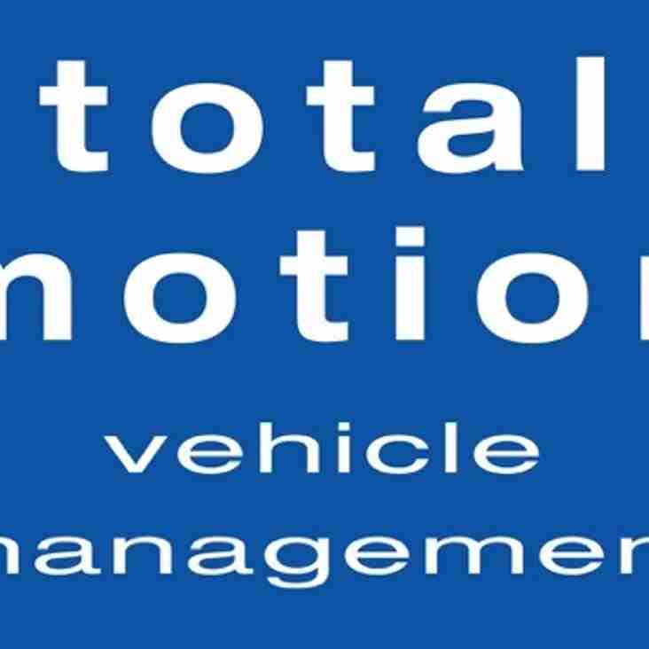 Total Motion Announced As New MFL Sponsors