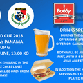 Come and Watch England at Coles Lane!