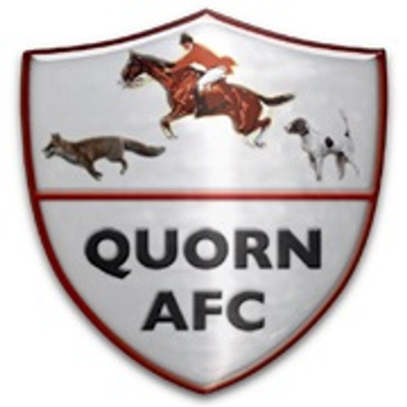 Quorn Friendly Added