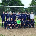 Haslemere Galaxy 3 - Hart Scorpions 3