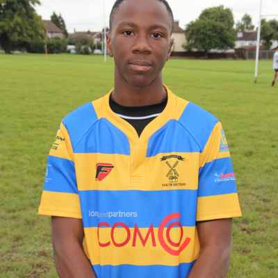 Jason Omololu