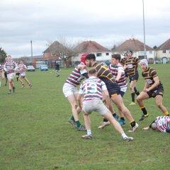 KCRFC Colts v Aston Old Edwardians Colts