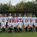 U18 beat Ely City FC 0 - 2