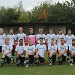 Cambridge City Youth FC images