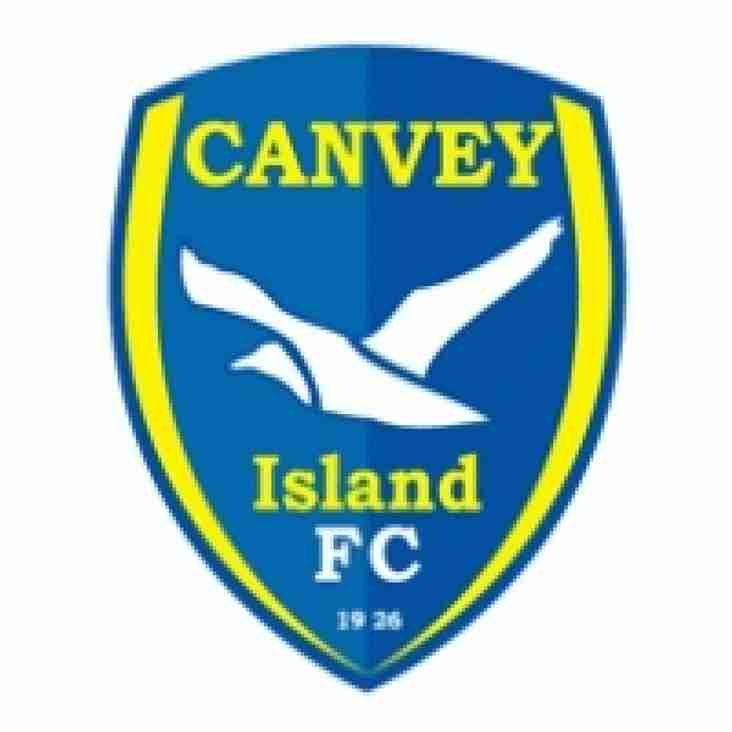 Grays Athletic vs Canvey Island - FA Trophy