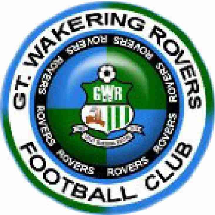 Grays Athletic vs Great Wakering Rovers